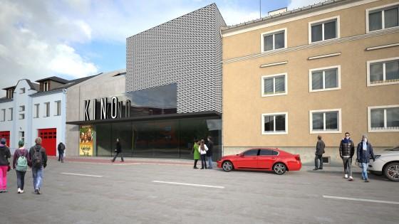 kino Šternberk
