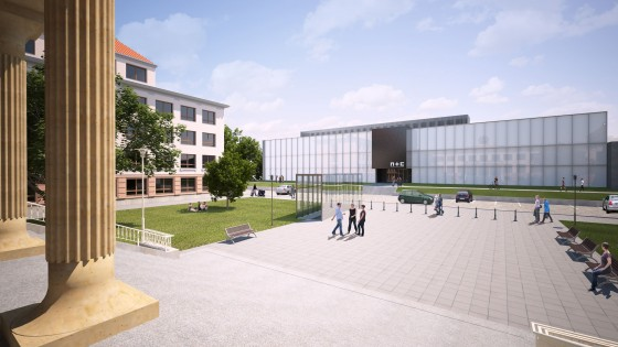 národní telemedicíncké centrum ve FN Olomouc