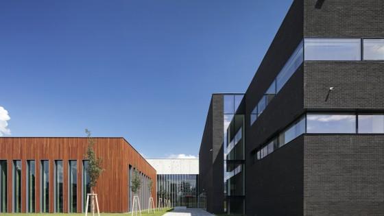 Aplikační centrum BALUO FTK UPOL v Olomouci
