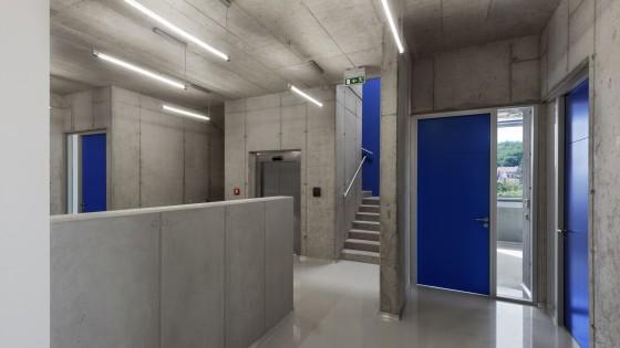 přístavba laboratoří a počítačového centra CzechGlobe v Brně